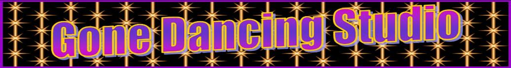 Gone Dancing Studio 586-783-5678